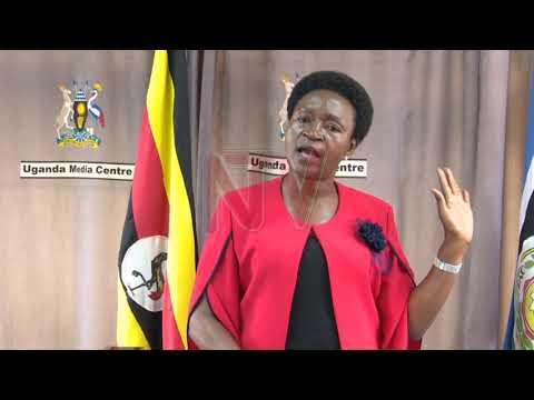 ZUNGULU; Minister Sseninde ayagala abazadde abakunama bagobwe
