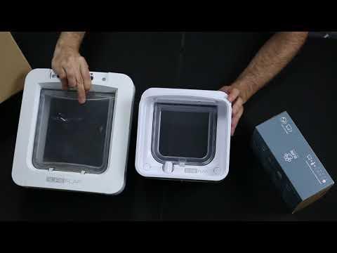 Side By Side Kühlschrank Test Chip : Katzenklappe mit chip test vergleich mai top produkte