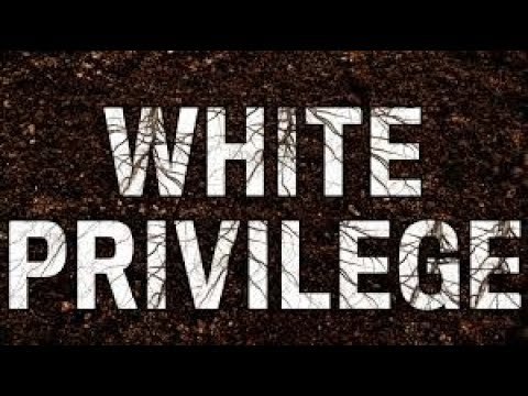 Identity politics and the Marxist lie of white privilege