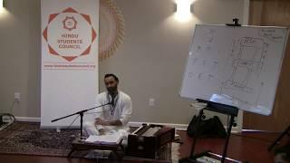 Acharya Arun Gossai: Ramayana discourse (part 9)