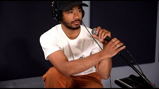 """Toro Y Moi   """"Freelance""""  (Recorded Live For World Cafe)"""