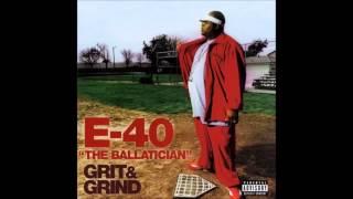E 40   Automatic feat  Fabolous