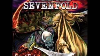 Avenged Sevenfold - Betrayed (HD Audio)