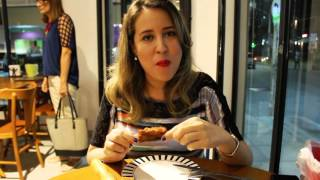 Restaurante Oppa dak: chicken bar em Fortaleza (08)