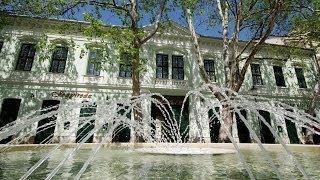 preview picture of video 'www.itthon.info Békéscsaba  Arcanum Hotel ****'
