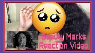 Ciara  Beauty Marks (Official Video) REACTION
