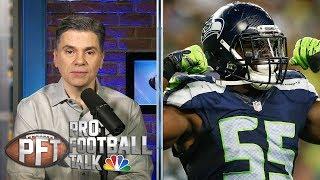 How Frank Clark fits in with Kansas City Chiefs | Pro Football Talk | NBC Sports