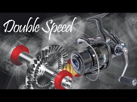 EnergoTeam Carp Expert Double-Speed videó