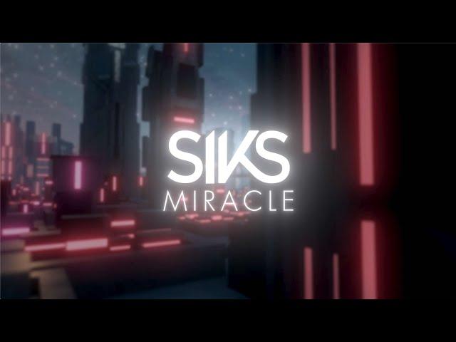 Miracle  - BENJAMIN BRAXTON