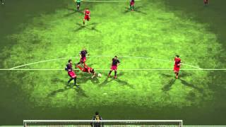 FIFA 16 Round 5 Goal Of The Week
