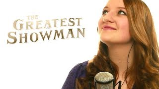 THIS IS ME - The Greatest Showman (Cover) | Juliana Schnee