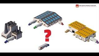 Vidéo de Transportation | Warehouse Optimization