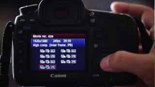 10 Step Multi-Camera DSLR Video Production Checklist - Part 1 for LJP & SLR Lounge Production Staff