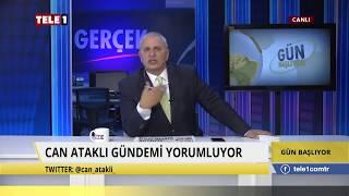 Gün Başlıyor - Can Ataklı (12 Eylül 2018) | Tele1 TV