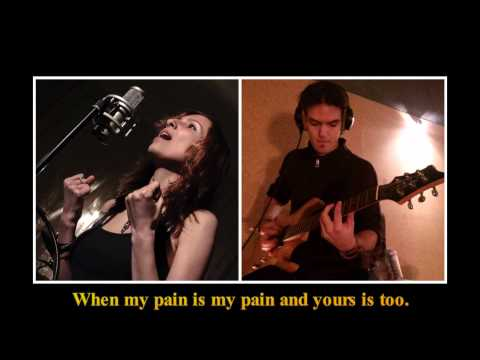 ANAHATA – Broken [SONATA ARCTICA Cover + Lyrics]