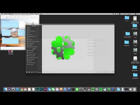 ทำตัวลง hackintosh clover config kext - смотреть онлайн на