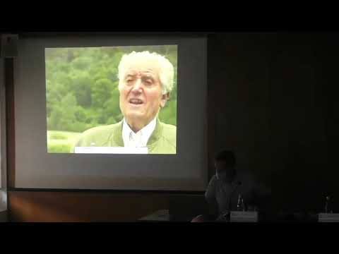 Documental Carrilanos: os túneles dun tempo