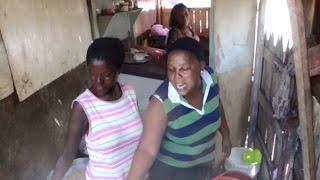 Raymonde, en Haïti ! (#013)