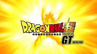 DRAGON BALL SUPER GT VERSION (ENDING 10 90sTYLE)