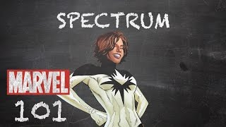 Justice at the Speed of Light – Spectrum