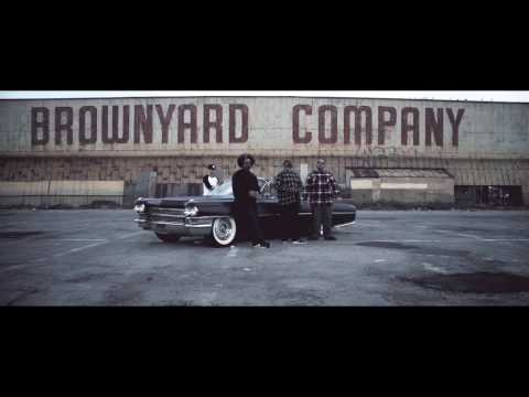 Delinquent Habits - CALIFORNIA Feat. Sen Dog (Cypress Hill) 2017