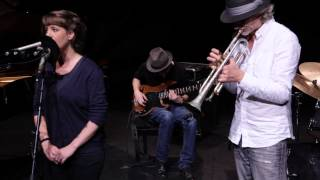 Erik Truffaz Quartet (avec Anna Aaron) - Blue Movie (Froggy's Delight)