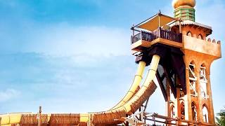 Top 10 MOST DANGEROUS WATERSLIDES That Will BLOW YOUR MIND