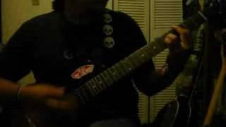 10 Years - Picture Perfect (In Your Eyes) Guitar Cover