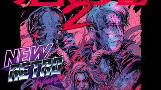 ALEX & TOKYO ROSE   Rivals (feat. Power Glove) | AKUMA 2 Is OUT NOW |