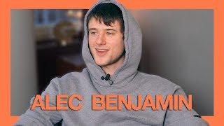 THIS IS Alec Benjamin