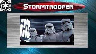 Stormtrooper (Star Wars 1977)