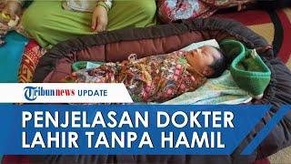 Heboh Kisah Janda Melahirkan Anak Tanpa Hamil di Cianjur, Ini Kata Dokter Spesialis Kandungan