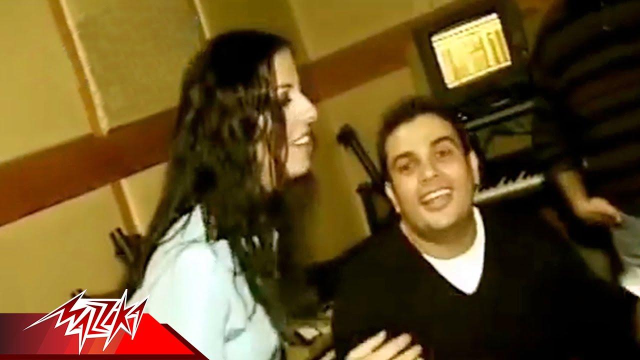 كلمات اغنية بحبك اكتر عمرو دياب كلمات اغاني