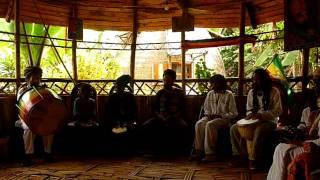 7 - ETHIOPIA. Rasta Mass (spoken&sung) In Shashemene
