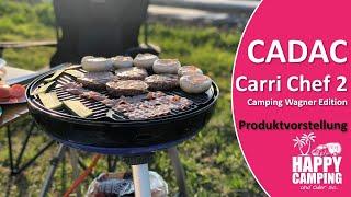 CADAC Carri Chef 2 | Happy Camping