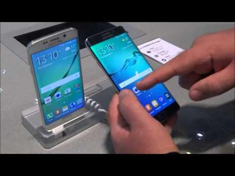 IFA 2015: Anteprima Samsung Galaxy S6 Edge+ e confronto con S6 Edge