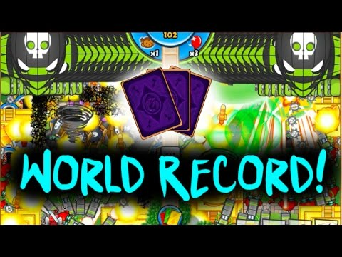 How to Beat a ROUND 4 ZOMG! | World Record Earliest ZOMG