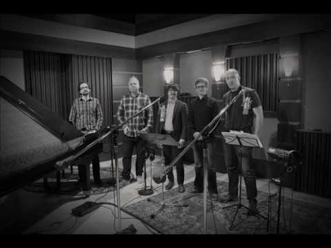 Jaroslav Šimíček Quartet - Jaroslav Šimíček Quartet CD Quintet - New Suite part I