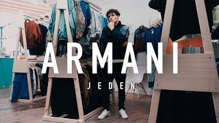 Jeden - Armani (prod. KHVN)