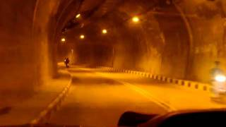 preview picture of video 'Betong  Mongkollit  Tunnel'