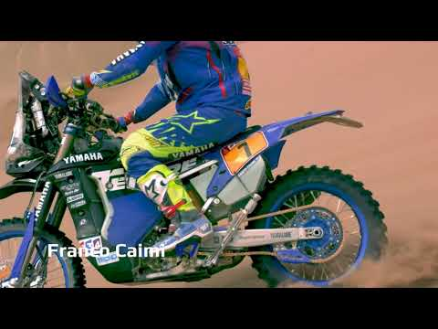 Dakar Rally 2018 Highlights