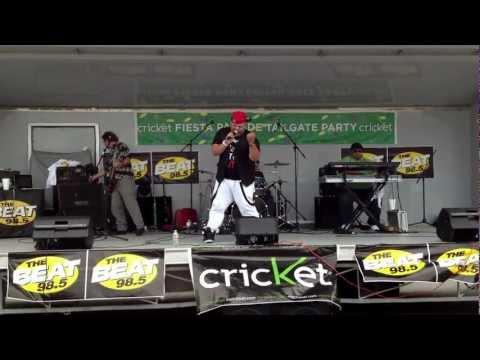 Bruno Mars - Grenade (Nic Dante - Cover) LIVE!!