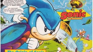 Sonic The Comic issue #8
