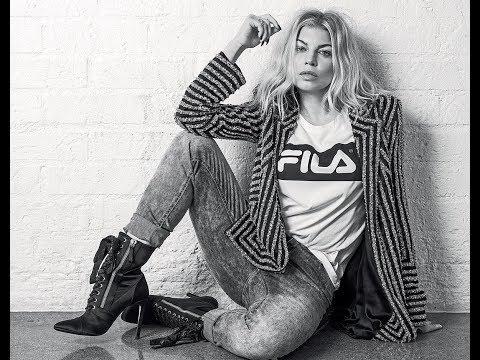 Fergie – Diddy Zone