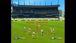 Game 18 - AFL Live