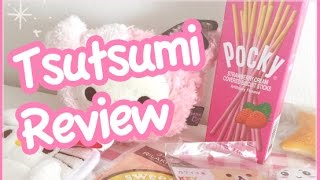 Kitties And Doughnuts Tsutsumi Monthly Kawaii Box Review