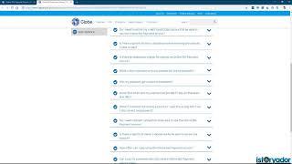 GLOBE Telecom Online Bills Payment via Credit Card,Debit or GCash (Tutorial)
