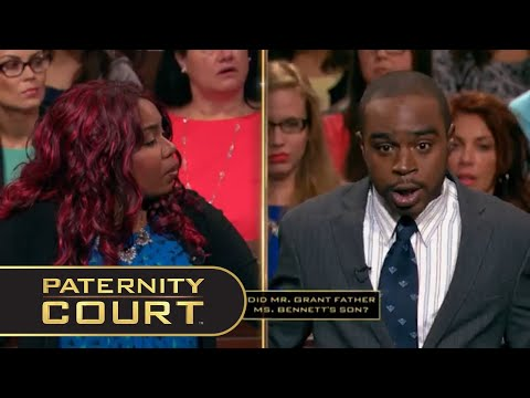 Man Sues To Remove Name Off Birth Certificate Of Child He Denies (Full Episode) | Paternity Court