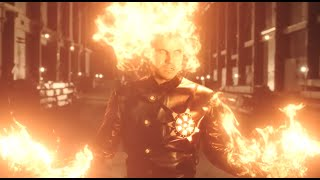 The Flash 2x13 Zoom kills Deathstorm and Reverb   Earth 2 [HD]