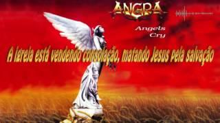 Angra - Stand Away ( Legendado em PT-BR )